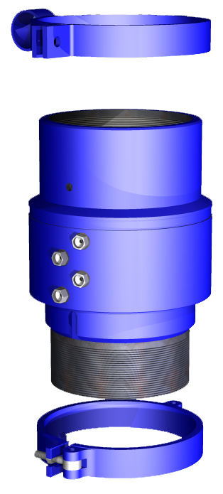 Casing Swivel